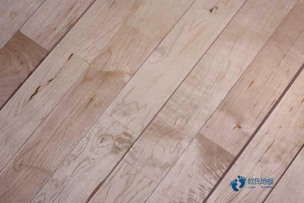 室内木地板毛板