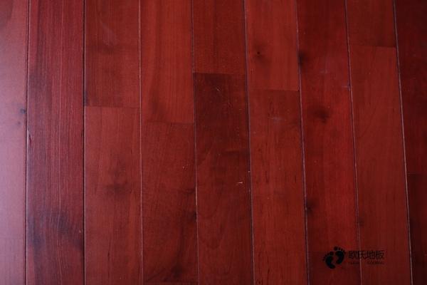 常见的体育场木地板厂家电话