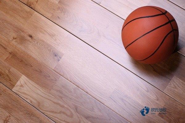 专业体育馆木地板多少钱