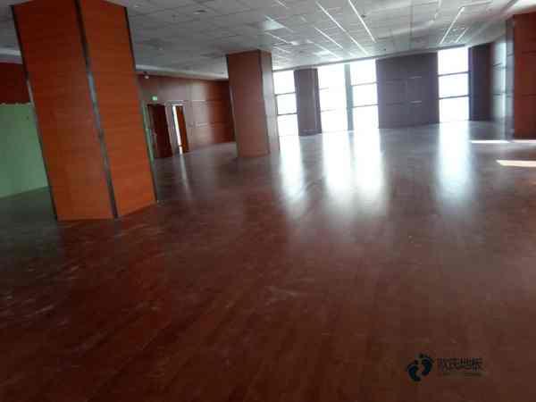 承接篮球木地板