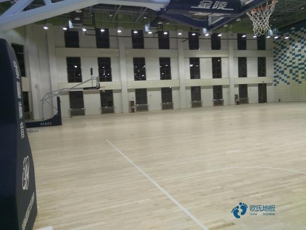 有什么专业体育场馆地板