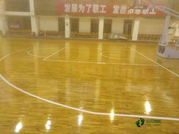 那有篮球地板品牌大全