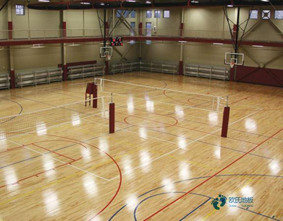 哪里有体育运动地板较好的品牌