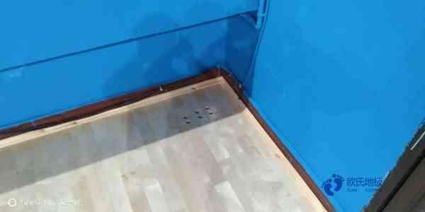 篮球地板排名