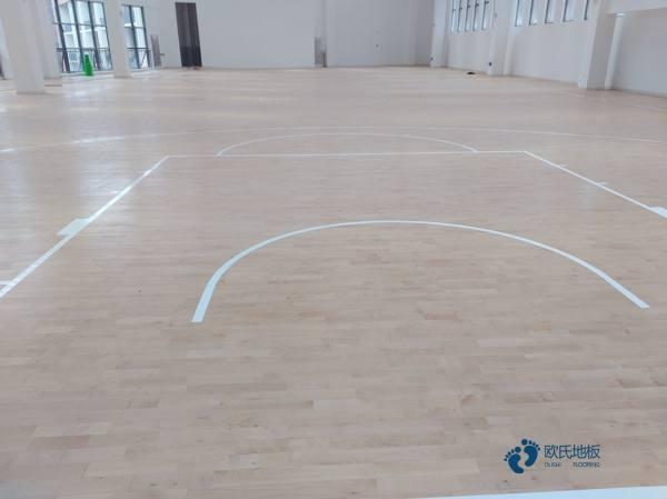篮球地板的排名