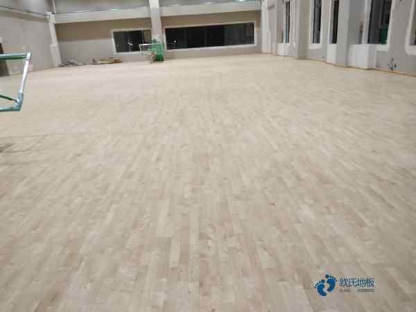 篮球木地板分类