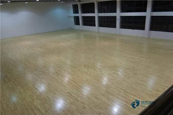 篮球木地板品牌排行
