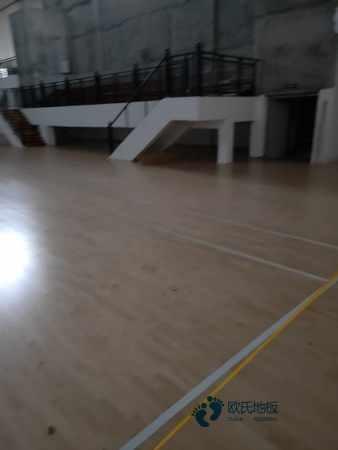 篮球木地板技术参数