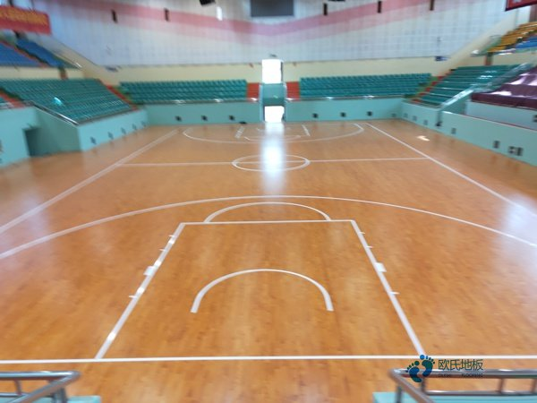 篮球木地板排行榜