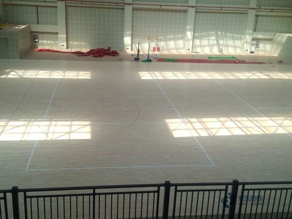 篮球木地板木纹