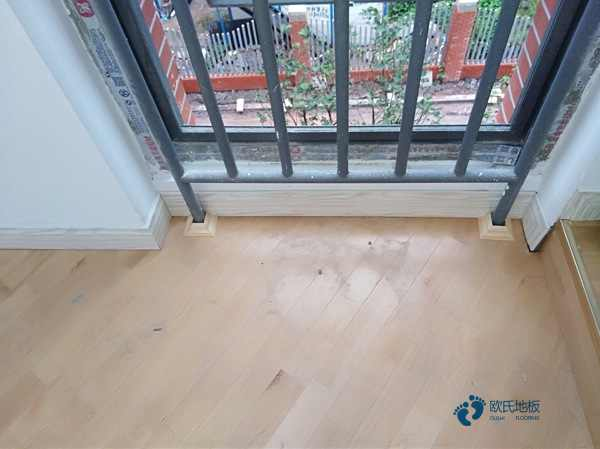 篮球木地板用什么木质的好