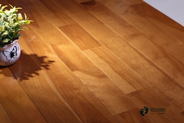 篮球木地板的防火等级