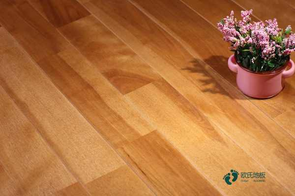 篮球木地板缓冲层多厚