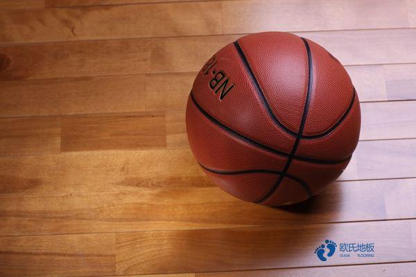 篮球馆木地板哪个品牌好