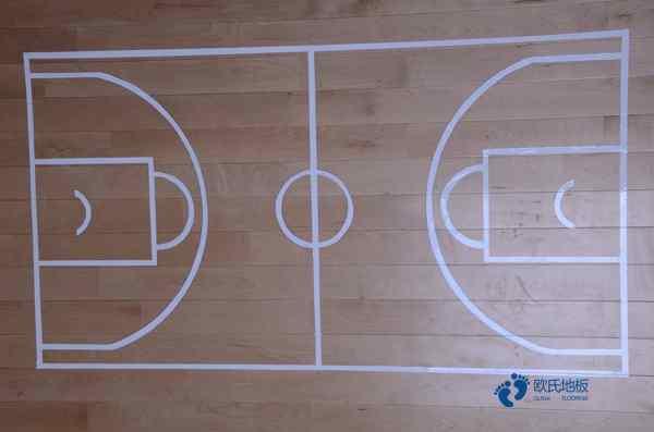 篮球馆木地板哪个牌子好