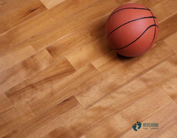 篮球馆木地板排行