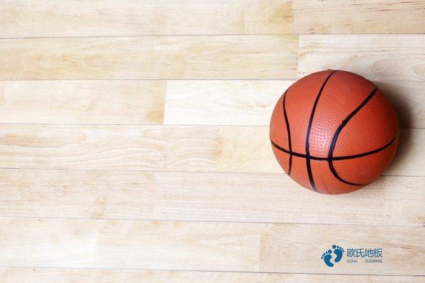 篮球馆木地板生产厂