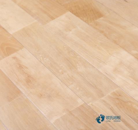 篮球馆木地板生产厂商