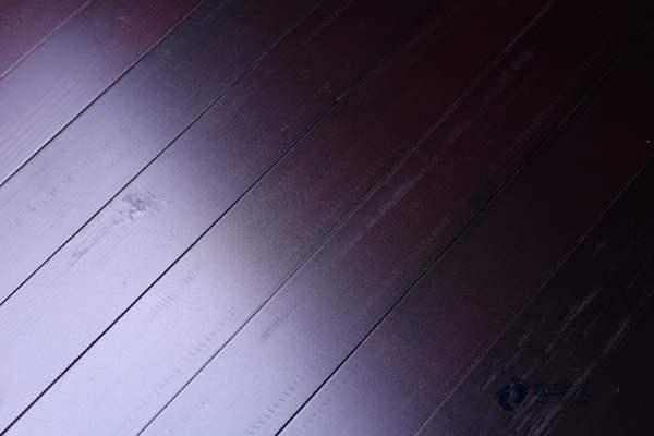 篮球馆木地板结构分多少层