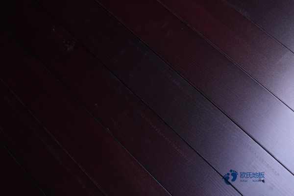 柞木篮球场地木地板保养知识