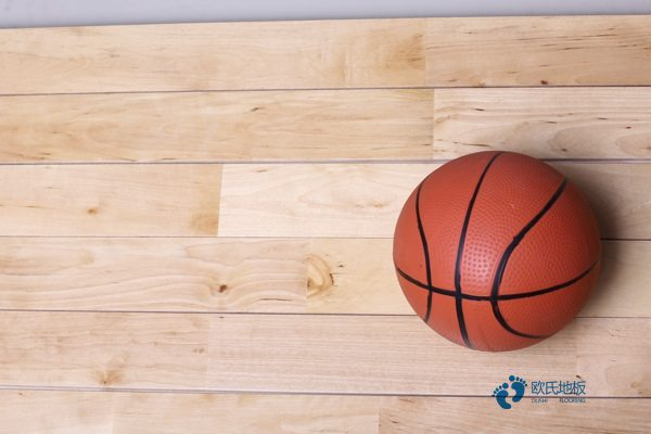 篮球馆木地板维护