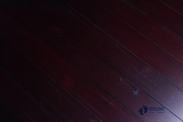 篮球馆木地板维护保养