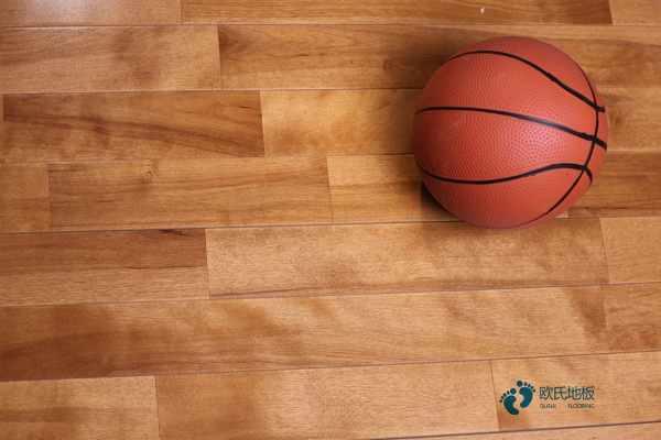 定制体育运动地板哪个牌子环保2
