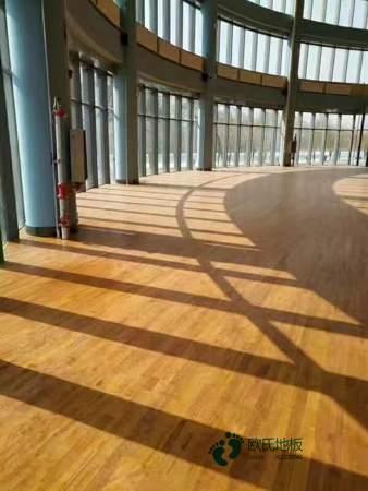 运动体育地板厂家