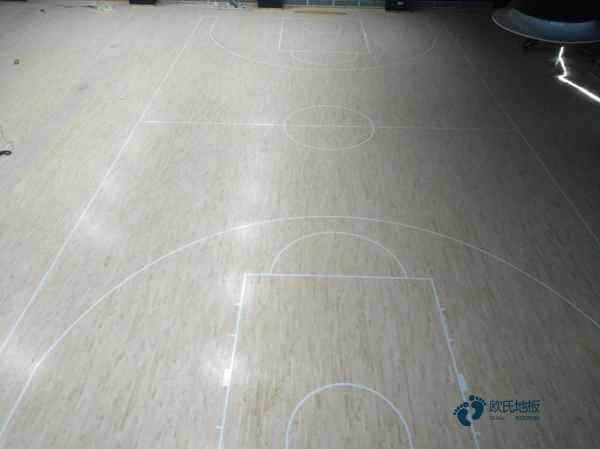 运动体育地板哪个牌子好