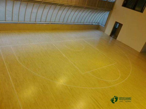 运动体育地板哪家质量好