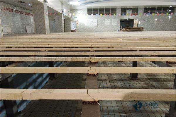 运动体育木地板哪个牌子性价比高