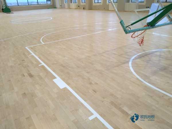 运动体育木地板一般多少钱