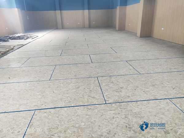 运动型木地板价格一般多少钱一平方米