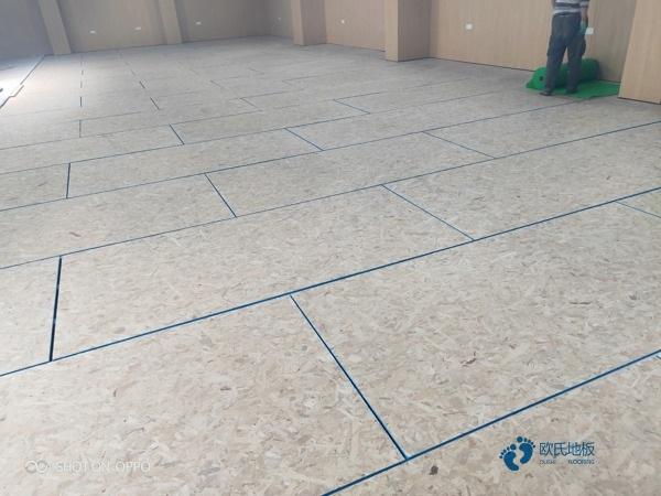 运动型木地板价格多少钱