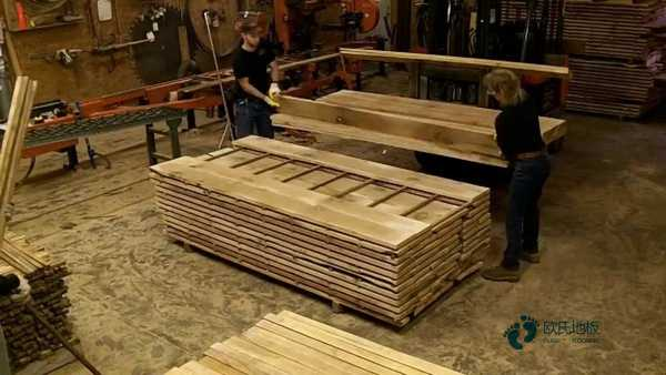 运动型木地板多少钱