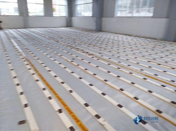 运动型木地板多少钱一平方米