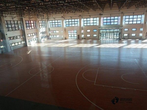 运动场地地板品牌排行