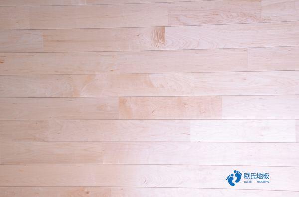 运动场地木地板品牌排行榜