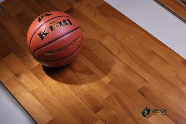 运动场地木地板排行榜
