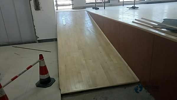 运动场木地板较好的有哪些牌子