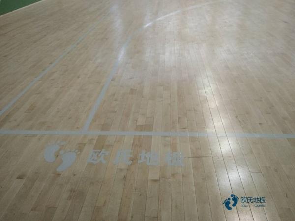 运动场木地板哪个牌子好