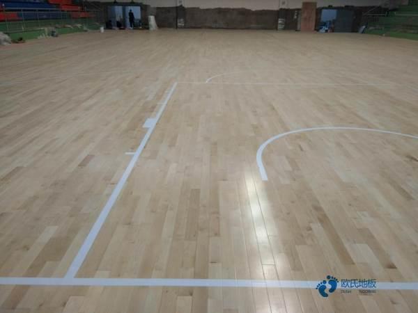 运动场木地板哪个牌子性价比高