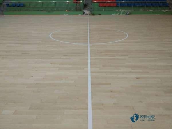 运动场木地板哪个牌子更好