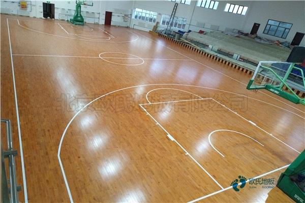 运动场木地板哪家好