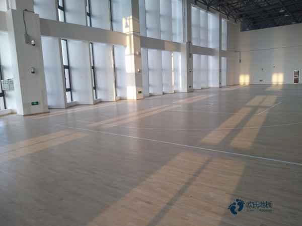 运动场馆地板企业