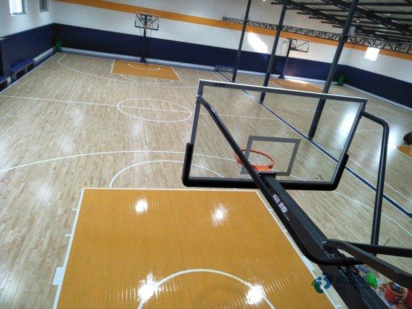 运动场馆地板品牌