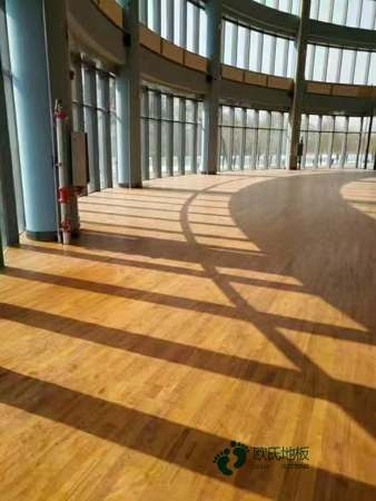 运动场馆地板哪些牌子好