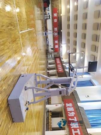 运动场馆地板哪种牌子好