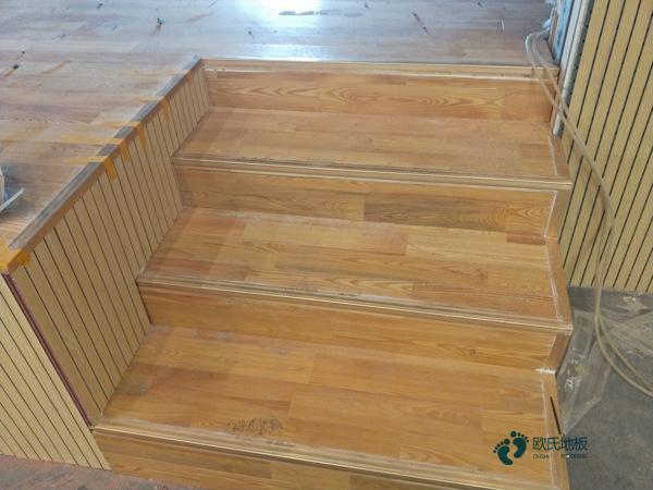 運動場館木地板什麽牌子好