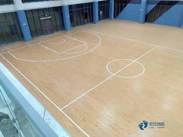 专用运动场馆地板施工单位